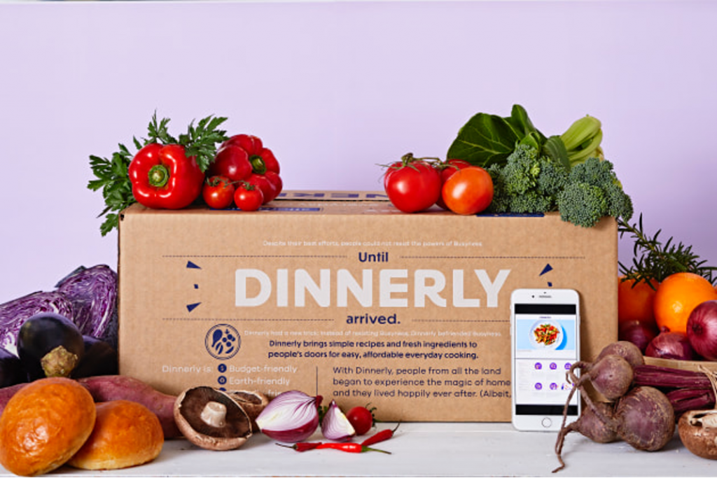 dinnerly coupon codes and promo codes